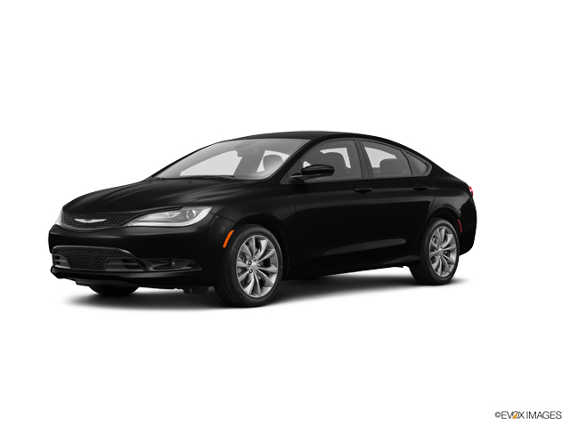 2016 Chrysler 200 Vehicle Photo in Pittsburg, CA 94565