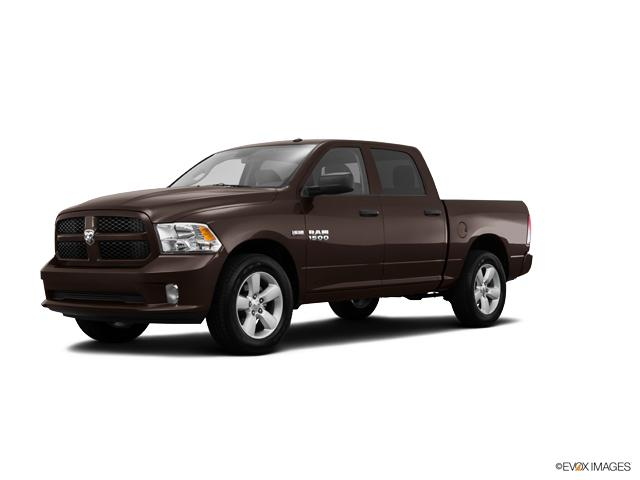 2016 Ram 1500 Vehicle Photo in Mission, TX 78572