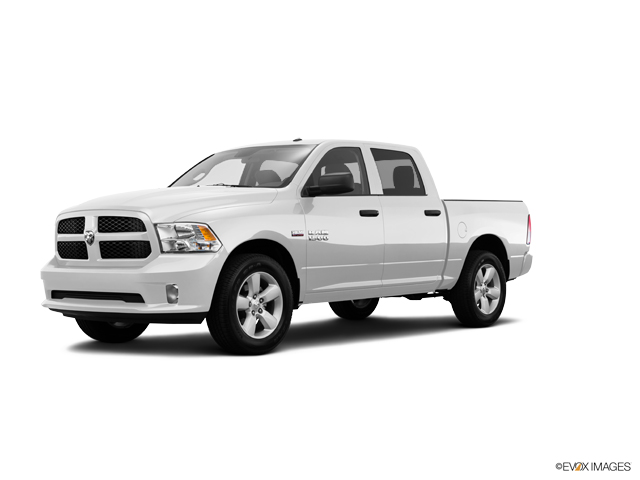 2016 Ram 1500 Vehicle Photo in Rosenberg, TX 77471
