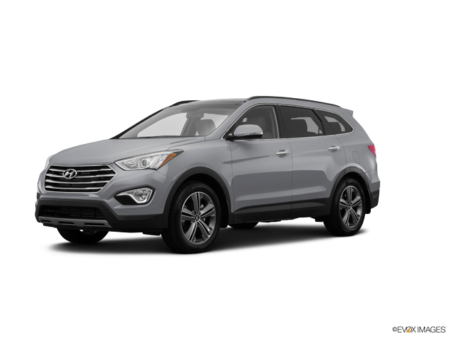2016 Hyundai Santa Fe Vehicle Photo in Peoria, IL 61615