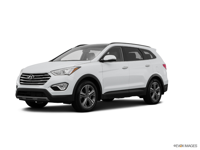2016 Hyundai Santa Fe Vehicle Photo in Plattsburgh, NY 12901