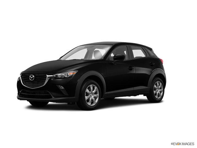 2016 Mazda CX-3 Vehicle Photo in Buford, GA 30519