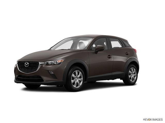 2016 Mazda CX-3 Vehicle Photo in Austin, TX 78759