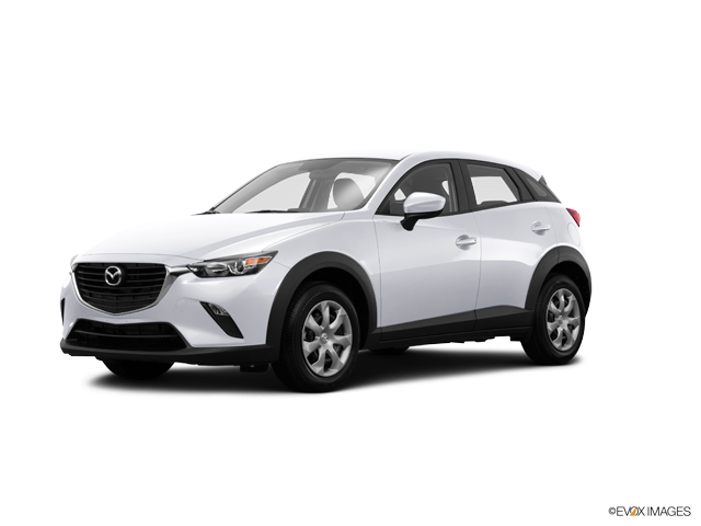 2016 Mazda CX-3 Vehicle Photo in Rockville, MD 20852