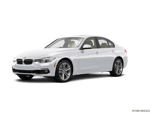 2016 BMW 340i xDrive Vehicle Photo in Charleston, SC 29407