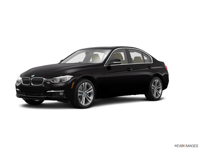 2016 BMW 340i Vehicle Photo in Charleston, SC 29407