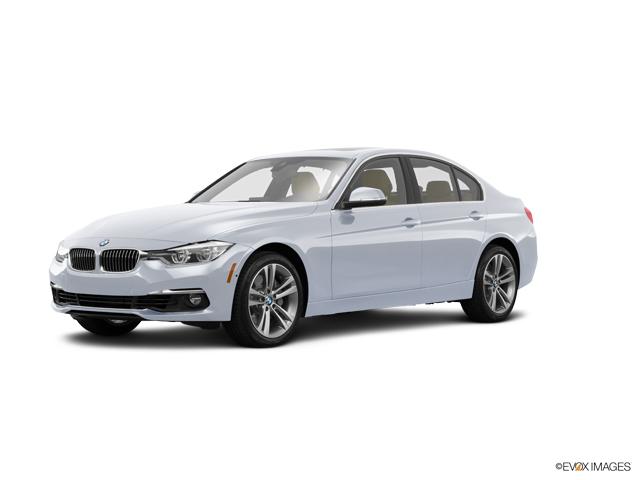 2016 BMW 340i Vehicle Photo in Charleston, SC 29407