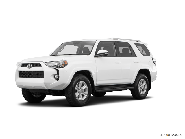 2016 Toyota 4Runner Vehicle Photo in Duluth, GA 30096