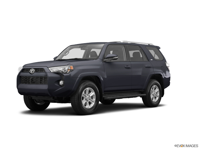 2016 Toyota 4Runner Vehicle Photo in San Antonio, TX 78257