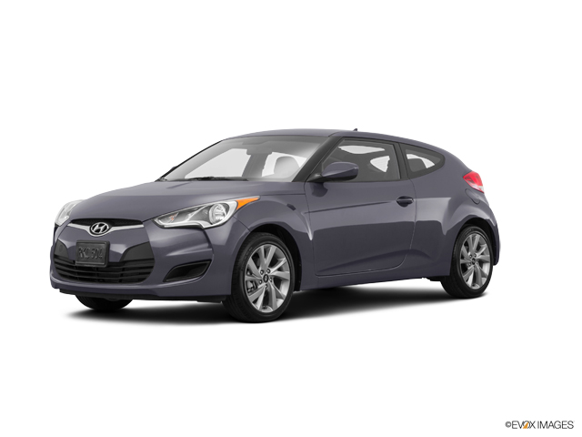 2016 Hyundai Veloster Vehicle Photo in Mission, TX 78572
