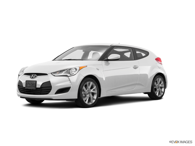 2016 Hyundai Veloster Vehicle Photo in Killeen, TX 76541