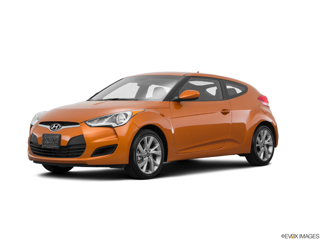 2016 Hyundai Veloster Vehicle Photo in Merrillville, IN 46410