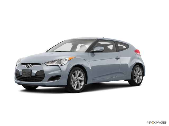 2016 Hyundai Veloster Vehicle Photo in Colorado Springs, CO 80920