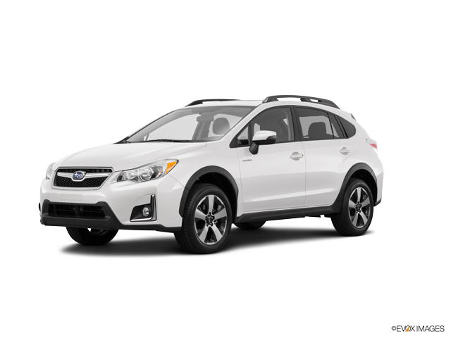 2016 Subaru Crosstrek Hybrid Vehicle Photo In Richmond Va 23231