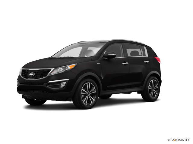 2016 Kia Sportage Vehicle Photo In Stonewall La 71078