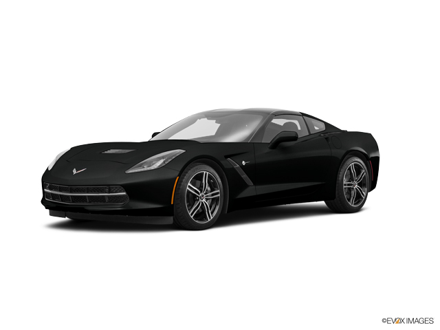 2016 Chevrolet Corvette Vehicle Photo in Joliet, IL 60435