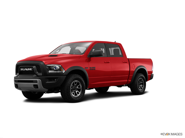 2016 Ram 1500 Vehicle Photo in Bowie, MD 20716