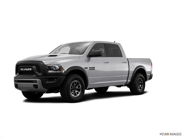2016 Ram 1500 Vehicle Photo in Vincennes, IN 47591