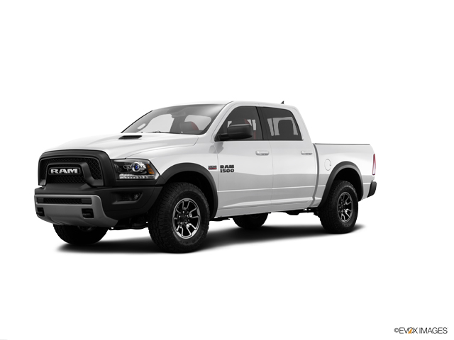 2016 Ram 1500 Vehicle Photo in Evansville, IN 47715