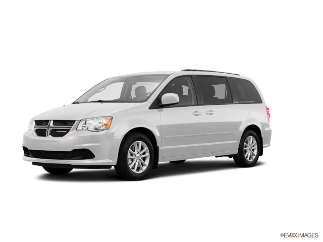 2016 Dodge Grand Caravan Vehicle Photo in Richmond, VA 23231