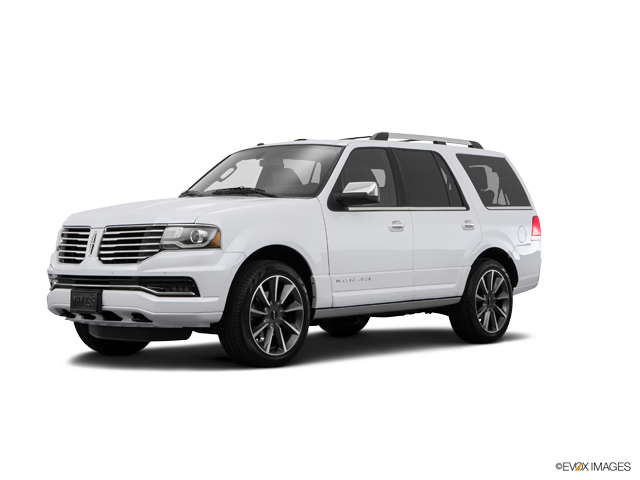 2016 LINCOLN Navigator Vehicle Photo in Owensboro, KY 42303