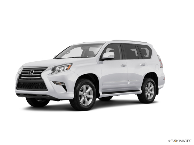 2016 Lexus GX 460 Vehicle Photo in Oakhurst, NJ 07755