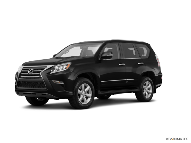 2016 Lexus GX 460 Vehicle Photo in Las Vegas, NV 89146