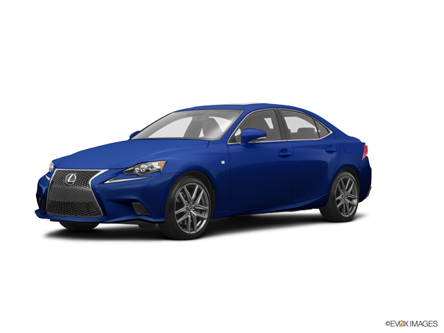 2016 Lexus IS 350 Vehicle Photo in Houston, TX 77546