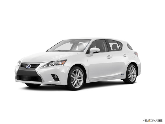 2016 Lexus CT 200h Vehicle Photo in Santa Barbara, CA 93105