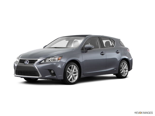 2016 Lexus Ct 200h Vehicle Photo In Greensboro Nc 27407