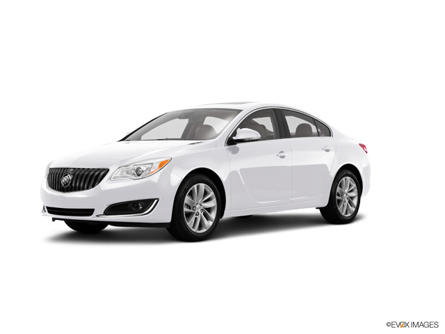 2016 Buick Regal Vehicle Photo in West Chester, PA 19382