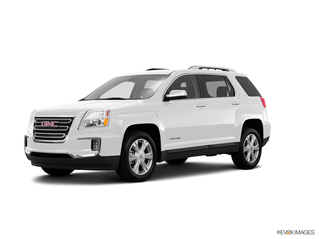 2016 Gmc Terrain For Sale In Shelton 2gkfluek5g6111569 Daddario