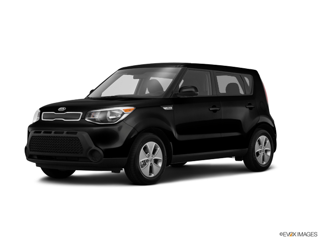 2016 Kia Soul Vehicle Photo in Joliet, IL 60435
