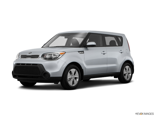 2016 Kia Soul Vehicle Photo in Cleveland, OH 44142