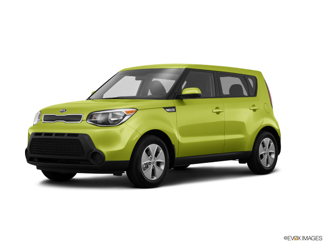 2016 Kia Soul Vehicle Photo in Wharton, TX 77488