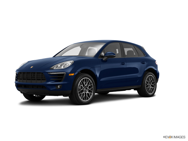 2016 Porsche Macan Vehicle Photo in Willow Grove, PA 19090