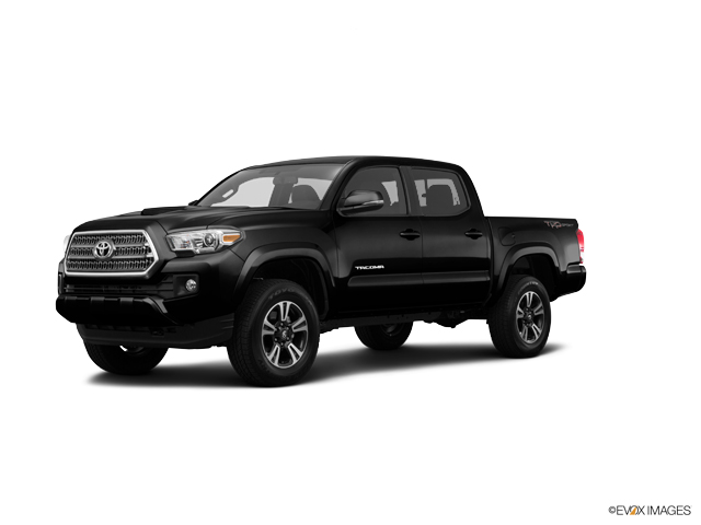 2016 Toyota Tacoma Vehicle Photo in Anchorage, AK 99515