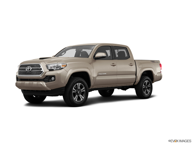 2016 Toyota Tacoma Vehicle Photo in Merriam, KS 66203