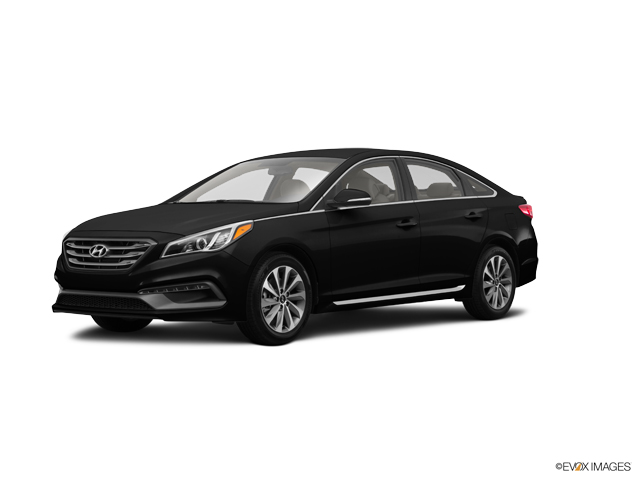 2016 Hyundai Sonata Vehicle Photo in Plattsburgh, NY 12901