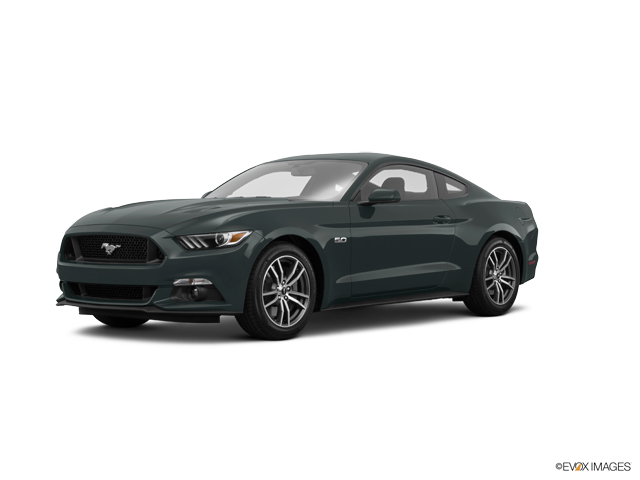 2016 Ford Mustang Vehicle Photo in Midland, TX 79703