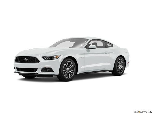 2016 Ford Mustang Vehicle Photo in Greeley, CO 80634