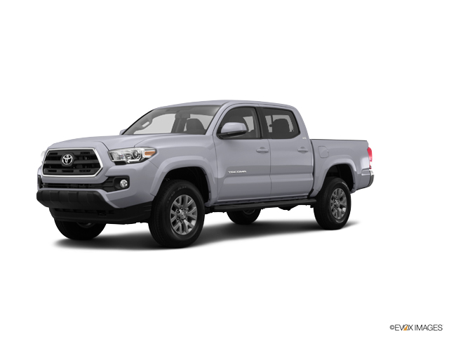 2016 Toyota Tacoma Vehicle Photo in Portland, OR 97225