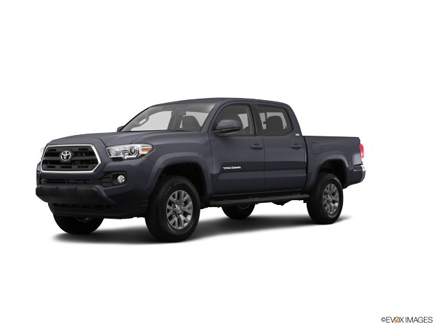 2016 Toyota Tacoma Vehicle Photo in Frederick, MD 21704