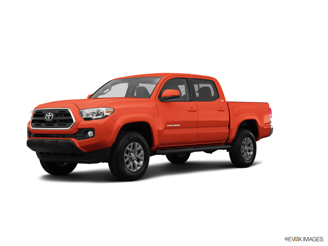 2016 Toyota Tacoma Vehicle Photo In Daphne Al 36526