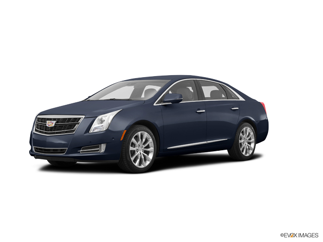 2016 Cadillac XTS Vehicle Photo in Annapolis, MD 21401