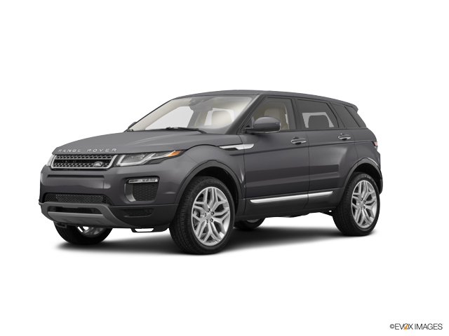 2016 Land Rover Range Rover Evoque Vehicle Photo in Charlotte, NC 28227