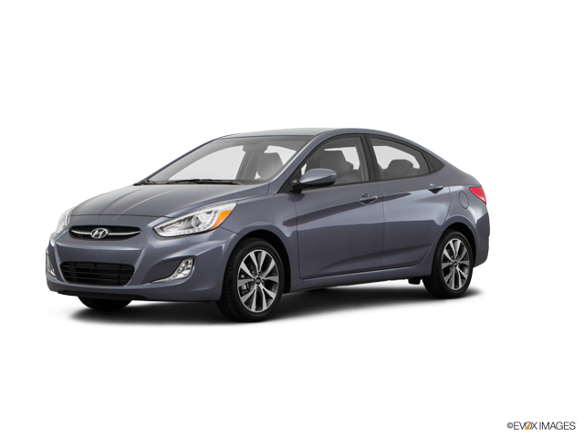 2016 Hyundai Accent Vehicle Photo In Mcallen Tx 78501