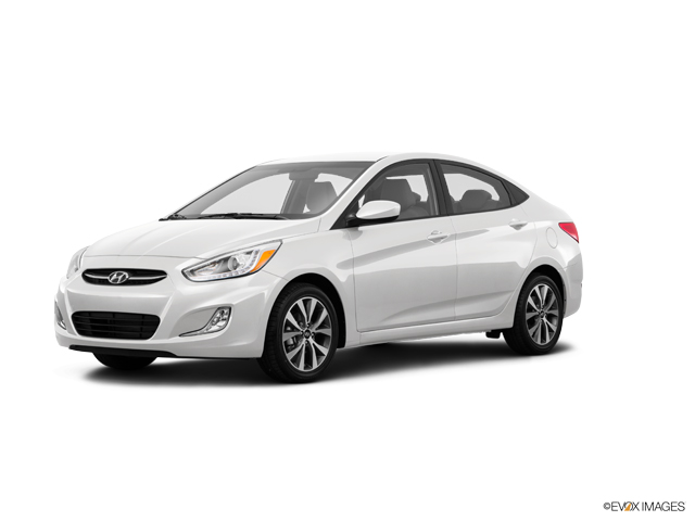 2016 Hyundai Accent Vehicle Photo In Bowie Md 20716