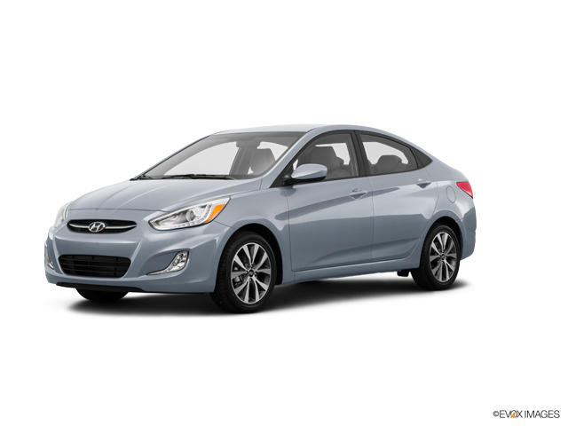 2016 Hyundai Accent Vehicle Photo in Plattsburgh, NY 12901