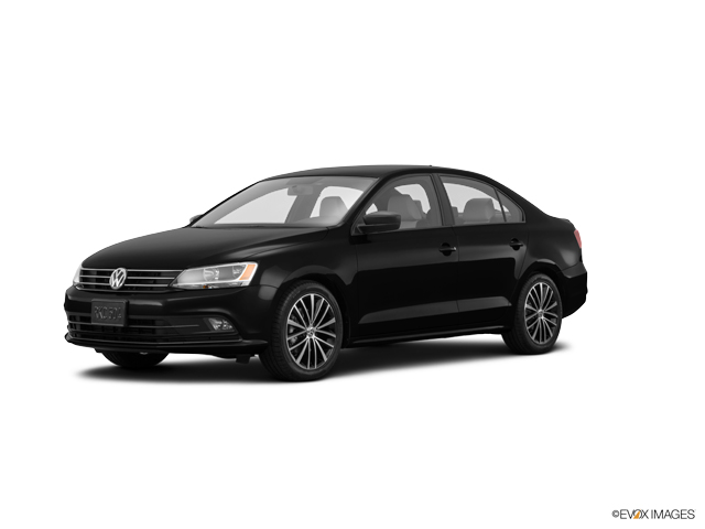 2016 Volkswagen Jetta Sedan Vehicle Photo in Concord, NC 28027